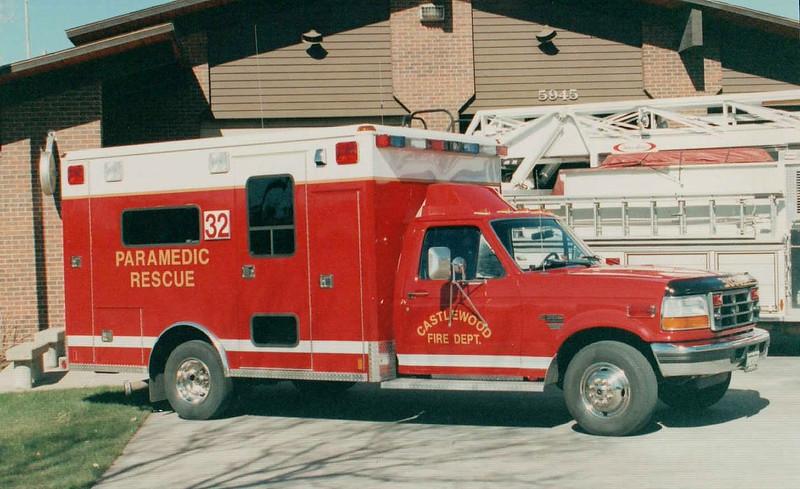 Rescue 32