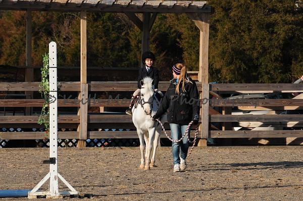 3-8-14 - ETHJA at Paige Farms