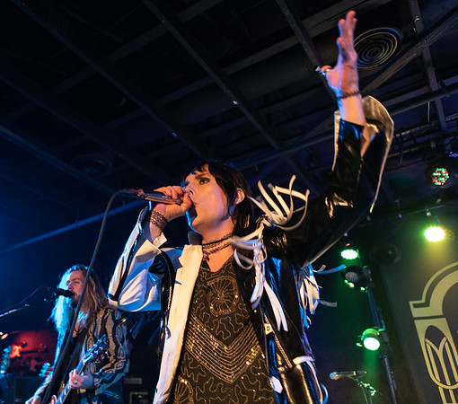 THE STRUTS AT THE STONE PONY