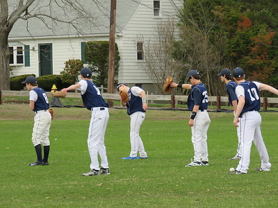 Boys Freshmen 2015