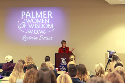 Women of Wisdom-Lecture Series