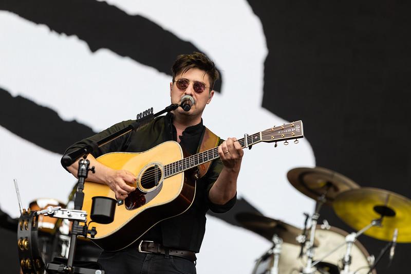 Radio 1 Big Weekend, Stewart Park, Middlesbrough, UK - 25 May 2019