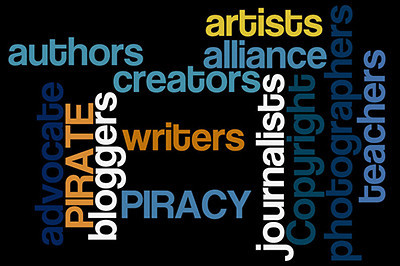 Copyright Rights Graphic