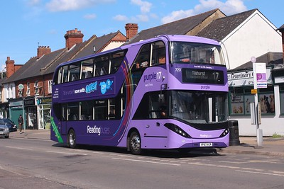 Bus Operators in South East England (Update 04.09.2019)