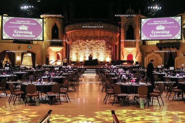 2017 ISA Awards Banquet