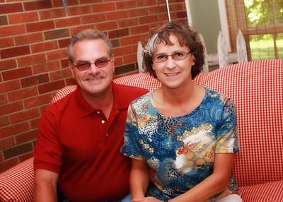 Tom & Brenda