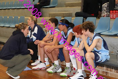 U14 M Bankstown Vs Newcastle 16-8-08