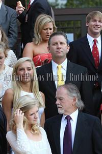 Darlington Graduation 2012