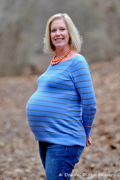 Sarah Maternity 2014