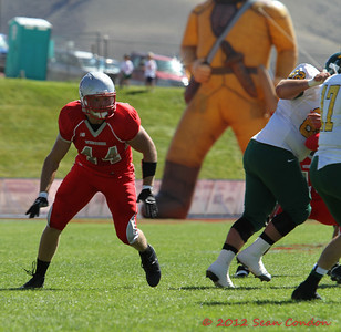 2012 Western State vs Black Hills State