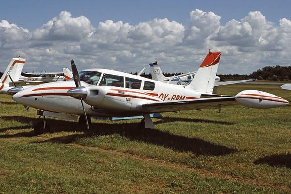 Piper PA-39