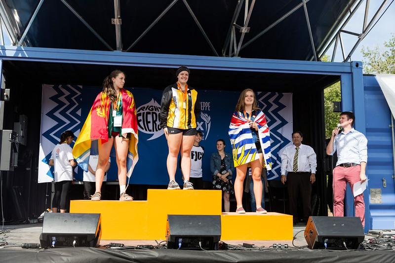 11 au 15 Juillet 2017 - jour 2 Competitions