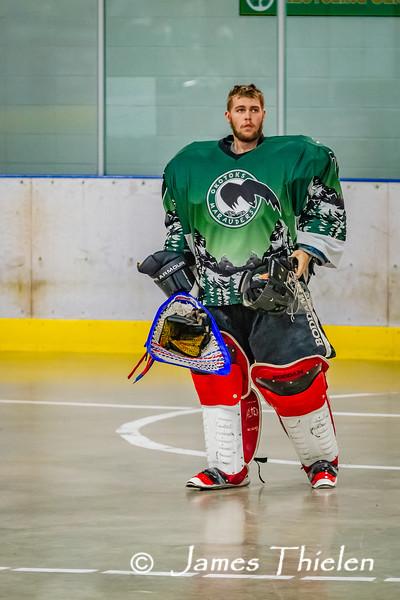 Game, June 22, 2019 Okotoks Marauders vs Saskatchewan SWAT