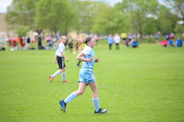Ruby - Soccer