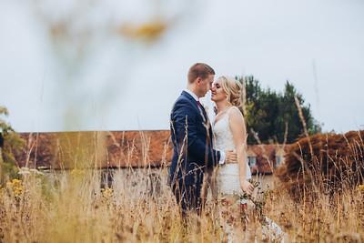 Anna + Steve Wedding / /