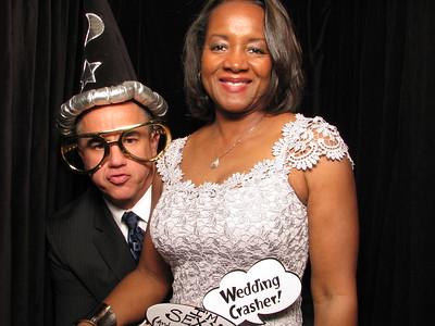 3.15.2015: Whitney + Damon Wedding