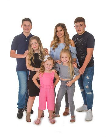 Howells Family 04-09-18