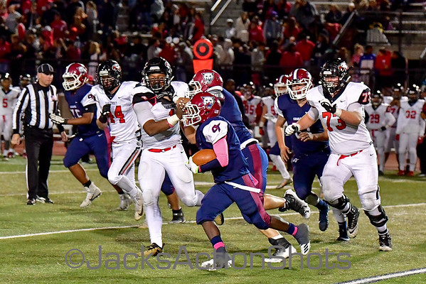 Eaglecrest at Cherokee Trail - October 25 2018