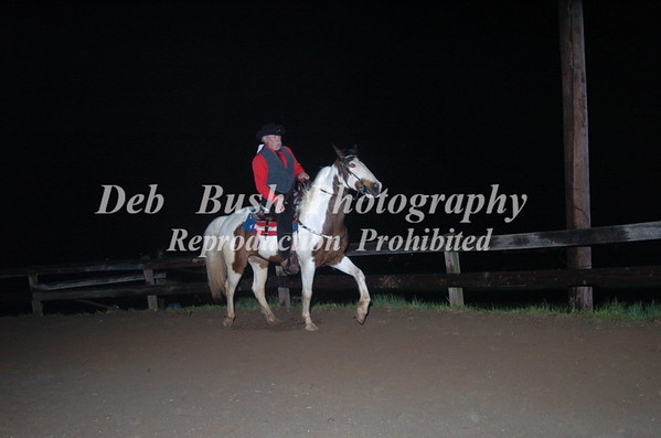 CLASS 33 SPOTTED SADDLE HORSE OPEN