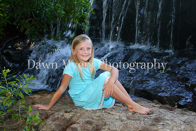 Elli~8 yrs old