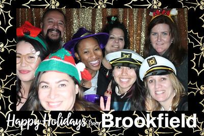 601 Brookfield Employee