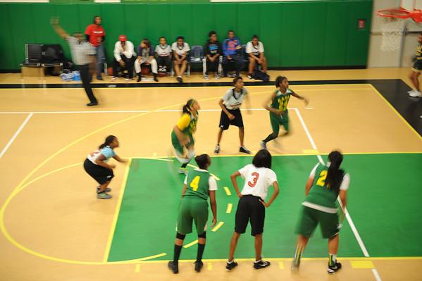 D.A.T.E Basketball
