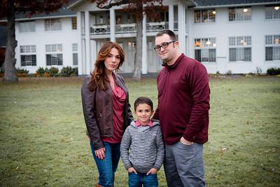 Paulisin Family