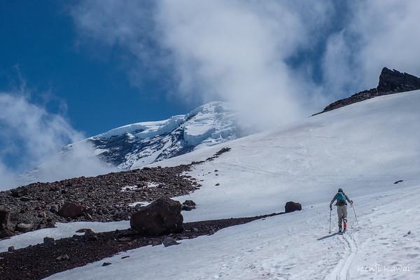 2019-07-08 Russel Glacier