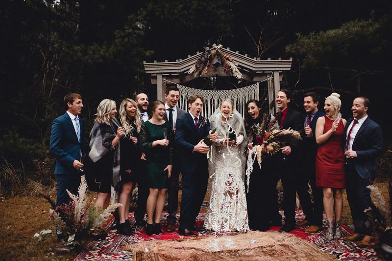 Requiem Images - Luxury Boho Winter Mountain Intimate Wedding - Seven Springs - Laurel Highlands - Blake Holly -1210.jpg