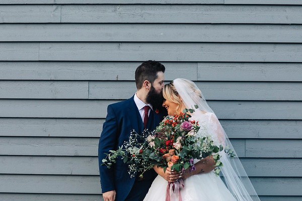 Vicki & Craig Wedding