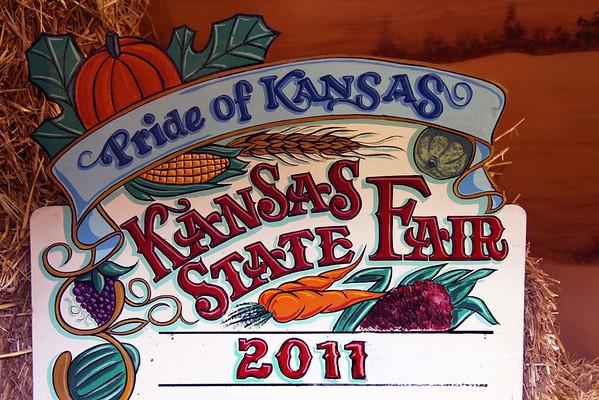 2011 KS State Fair