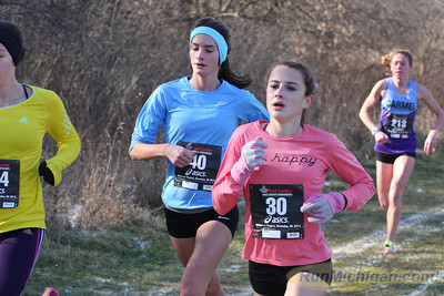 Featured Landscape - 2013 Foot Locker Midwest Regional