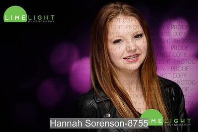 Hannah Sorenson