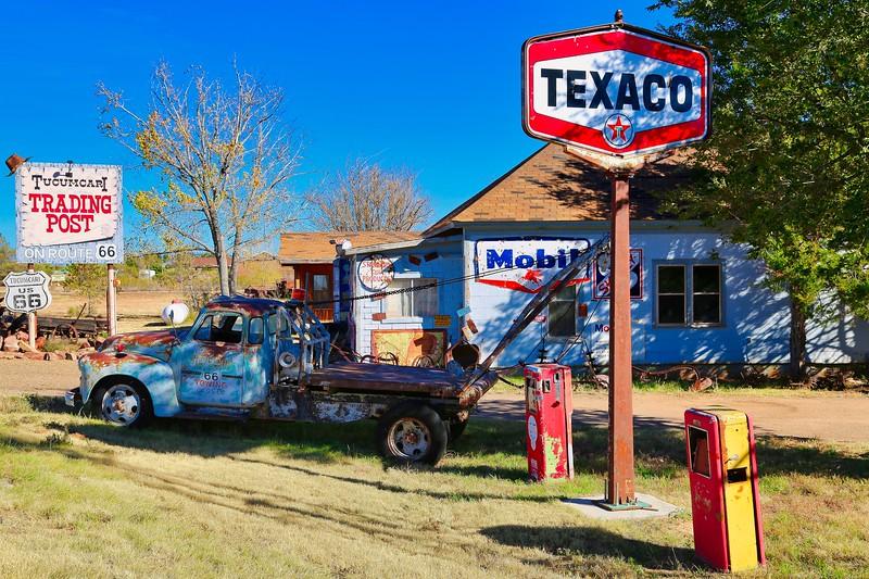 Tucumcari Trading Post