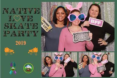 MCN Native Love 2019