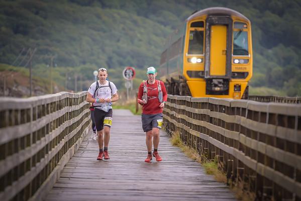 Ultra Trail Wales - Bont Bermo