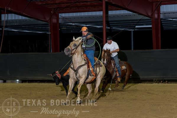 9-25-2015 T2 Arena 'Team Roping'