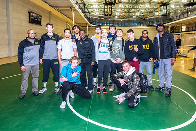 3-2-19 - NCWA Great Lakes Conference Championships