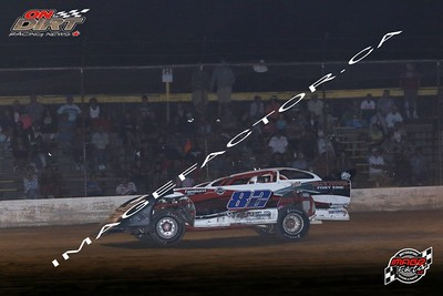 Humberstone Speedway- August 7th