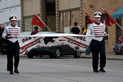Oak Grove - Parade