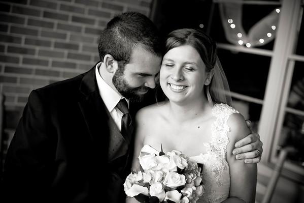 Nic and Emily | Wedding