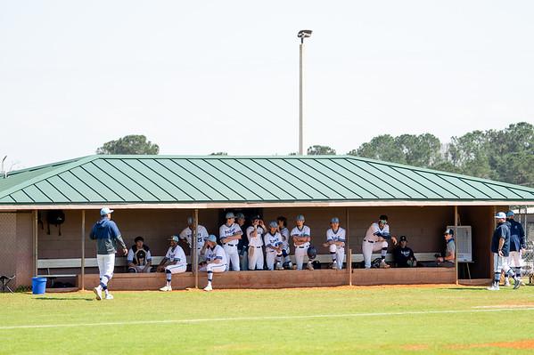 2021 EHS Baseball