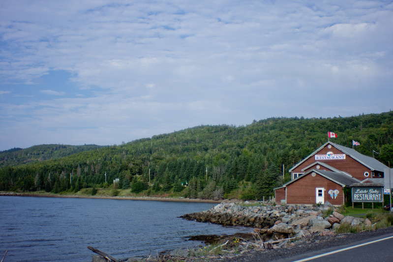 Water and Food in Nova Scotia