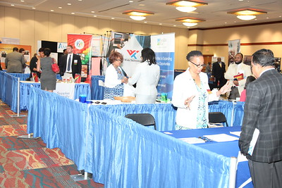 2015 CRMSDC Business Procurement Conference