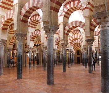 Spain: Cordoba