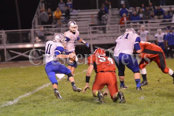 09-11-15 Sports Edon @ Hicksville FB