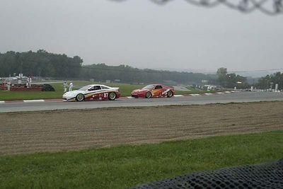 No-0327 Race Group 8 - GT2
