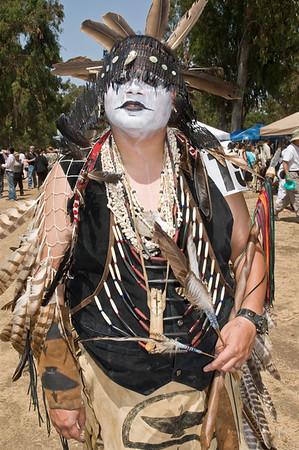 Stanford Pow Wow 08