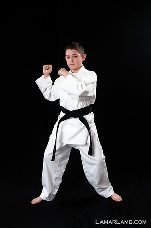 ATA Black Belts