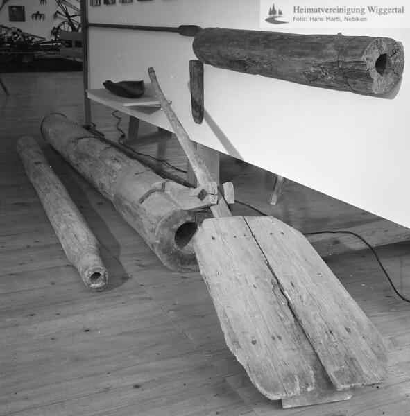 #150245 | Burgrain; Museum; Teuchelbohrer; Teuchel; . . ; fja